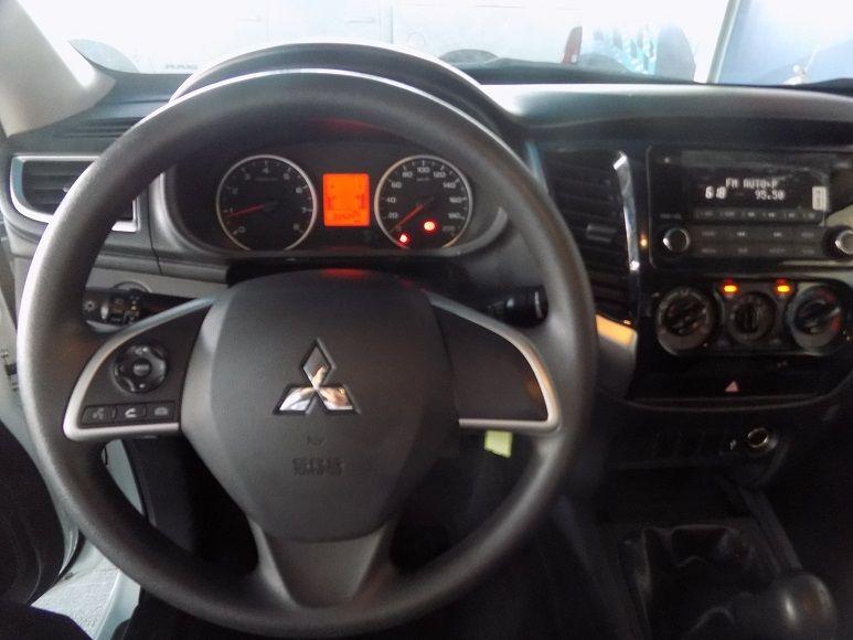 Mitsubishi L200 2018