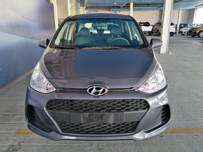 Hyundai Grand i-10 2020