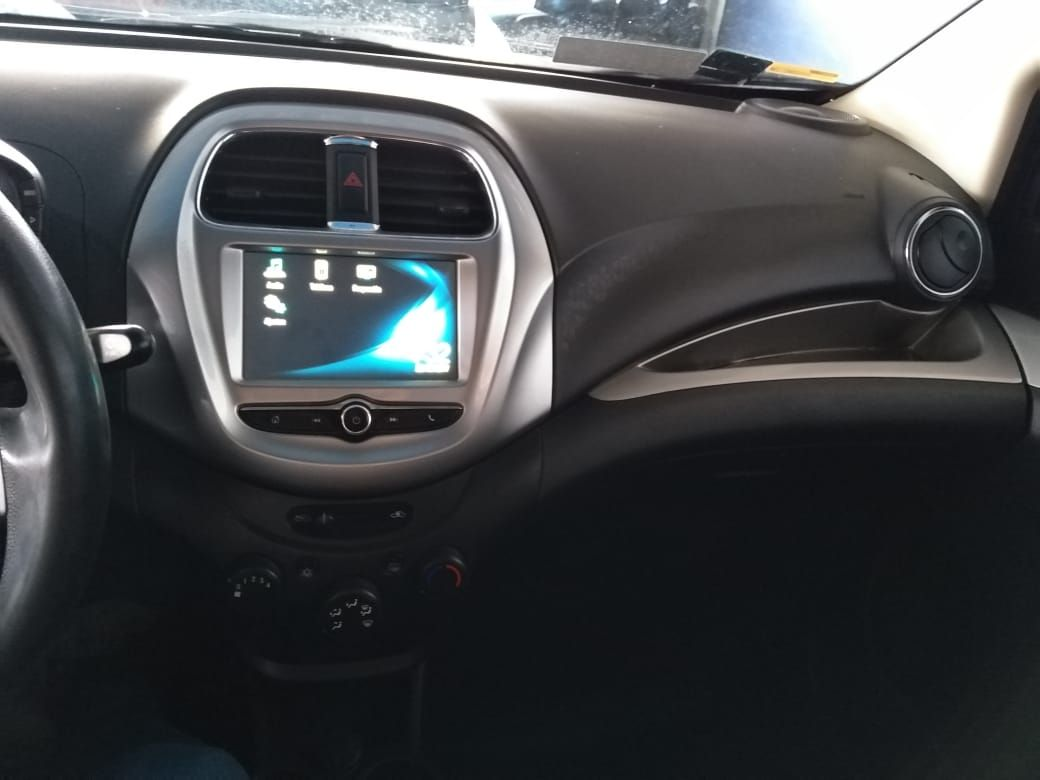 Chevrolet Beat 2018