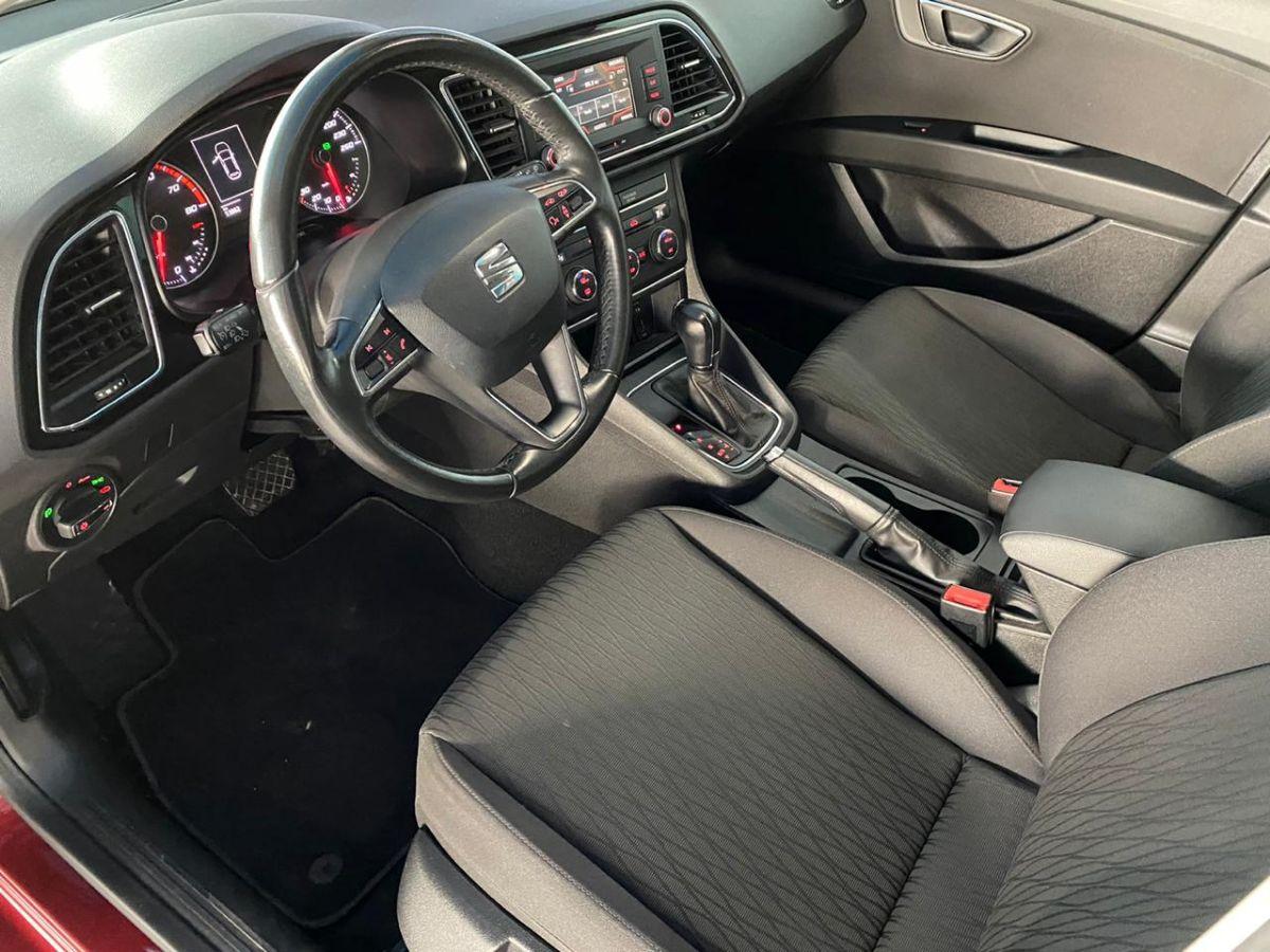 Seat León 2016